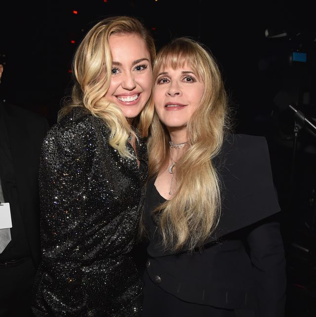 60th annual grammy awards   musicares person of the year honoring fleetwood mac   inside