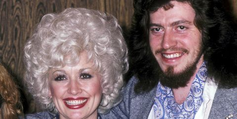 dolly parton brother floyd died