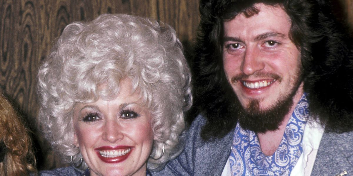 Dolly Parton S Youngest Brother Floyd Parton Has Died