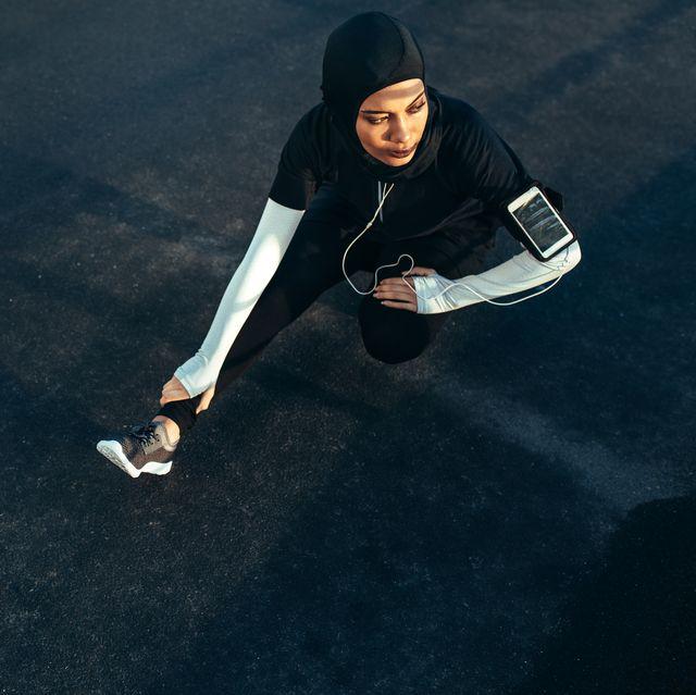 running in 2021