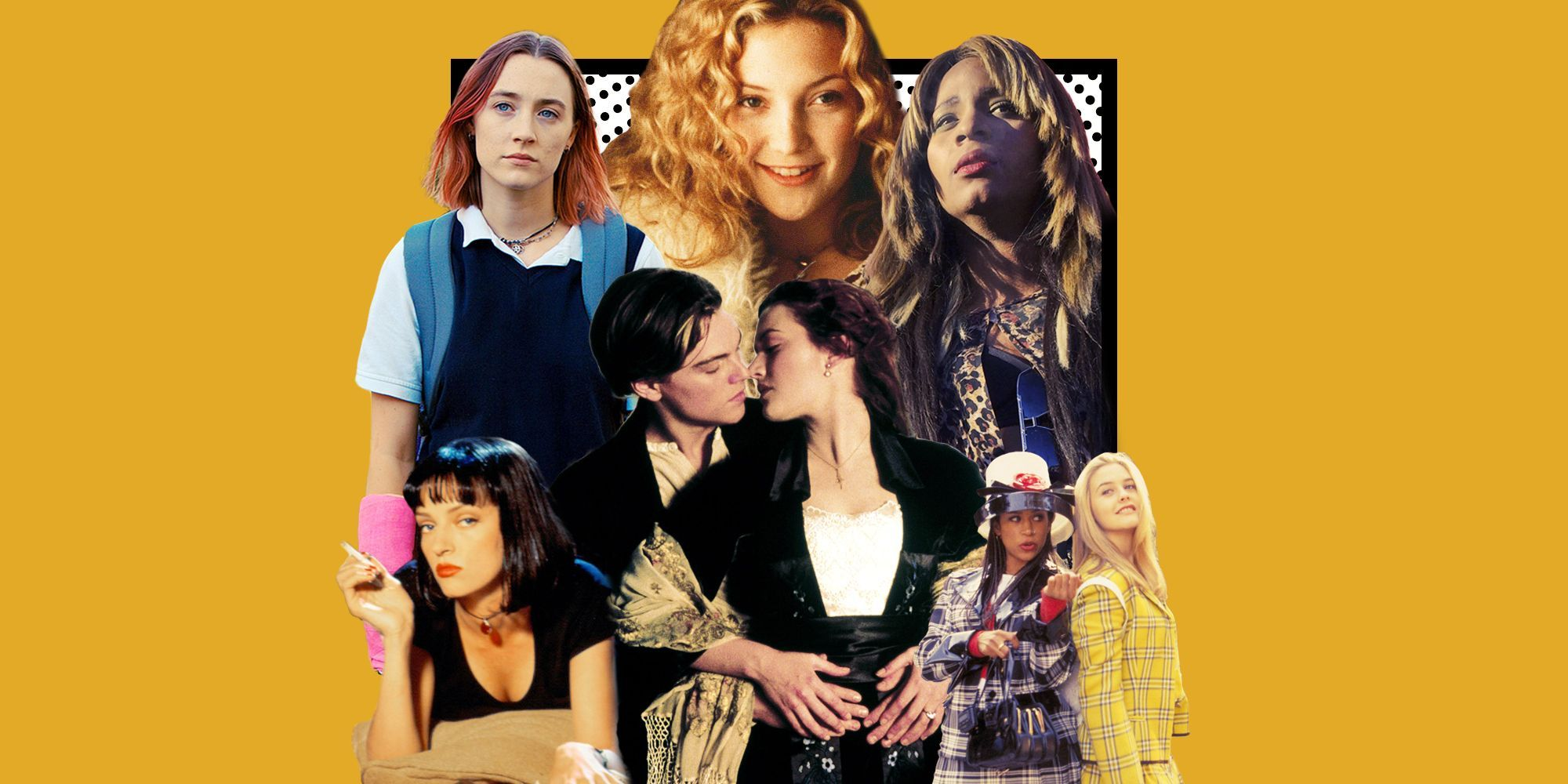 65 Movies You Have to Watch at Least Once in Your Life