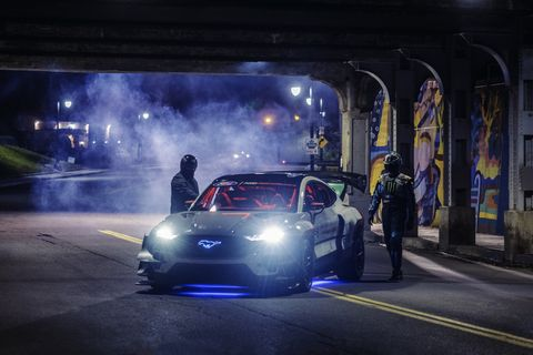 ford's sema show cars   and trucks and suvs