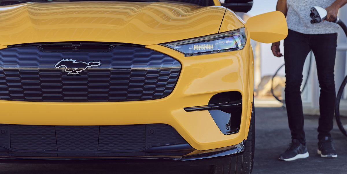 This Ford Mustang Rumor Is Going to Make You Furious