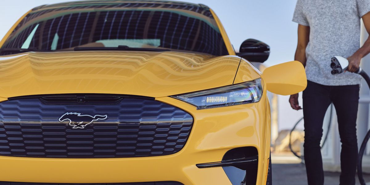 Ford Makes $29B Commitment to Electric and Self-Driving Cars