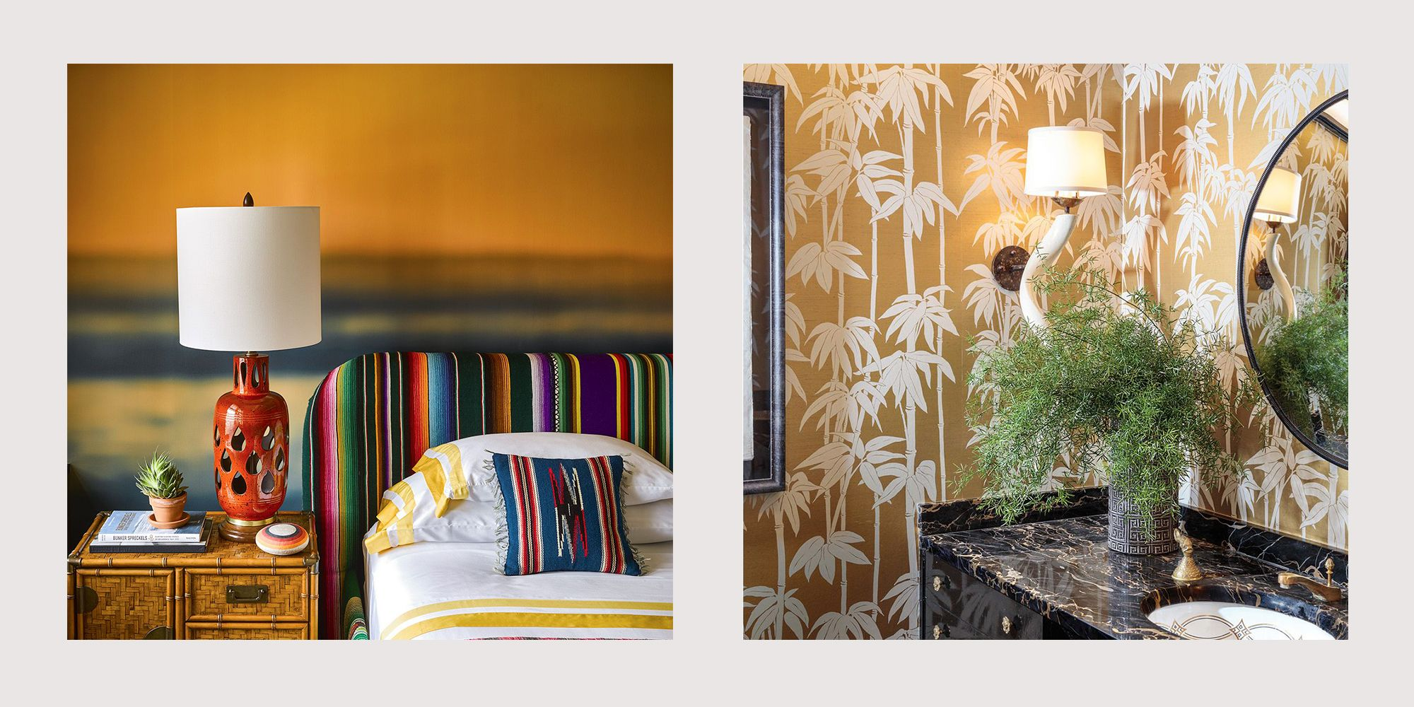 10 Mustard Paint Colors For Rooms With Serious Style