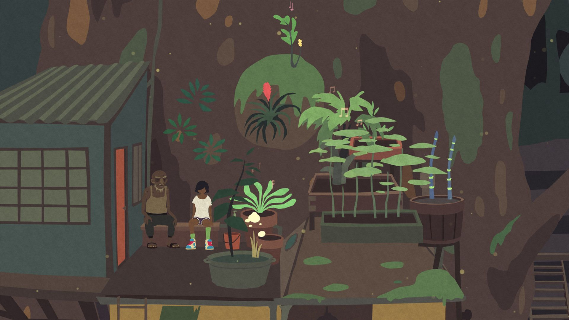 Independent Games Festival: Mutazione leads nominations for 2020 awards