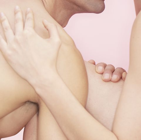 learn the simple secrets of sensual, intimate touch at home