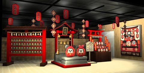 威秀影城推出香檳金爆米花桶、超萌Q福神米奇米妮玩偶福袋