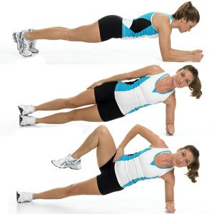 Best Workouts For Your Body Type: Hourglass Figure