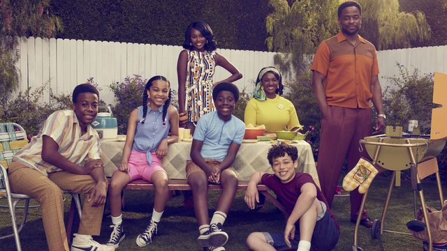 'the wonder years' reboot shows how black kids have to grow up fast