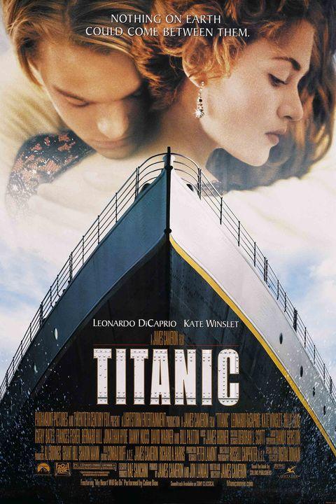 Craziest Fan Movie Theories - Titanic
