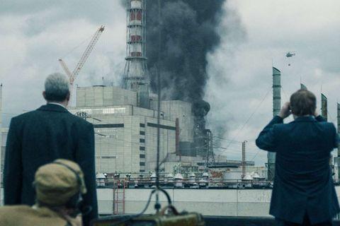 Smoke, Pollution, City, World, Gas,