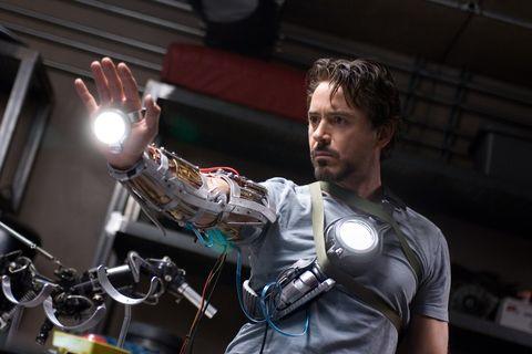 漫威老闆終於發話《復仇者聯盟4》將是近10年22部「無限傳說」系列電影的最終章!原來預告有一半的畫面都是假的!