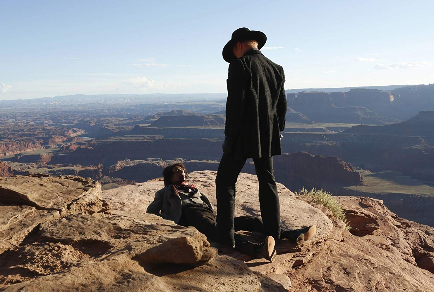 Everything We Know About 'Westworld' Season 3