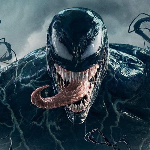Cg artwork, Fictional character, Illustration, Venom, Digital compositing, Fiction, Pc game, Games,