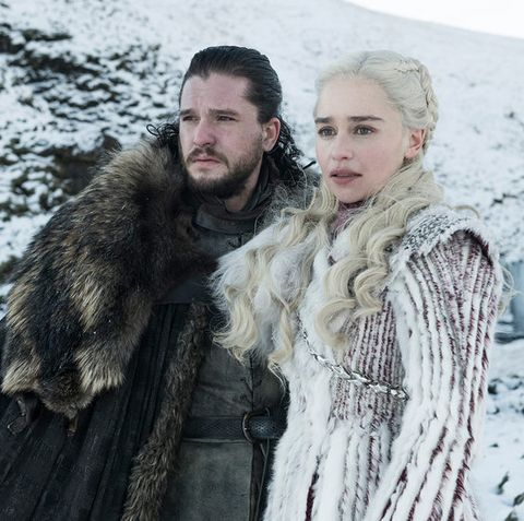 15 Potential Spoilers About The Final Season Of Game Of Thrones