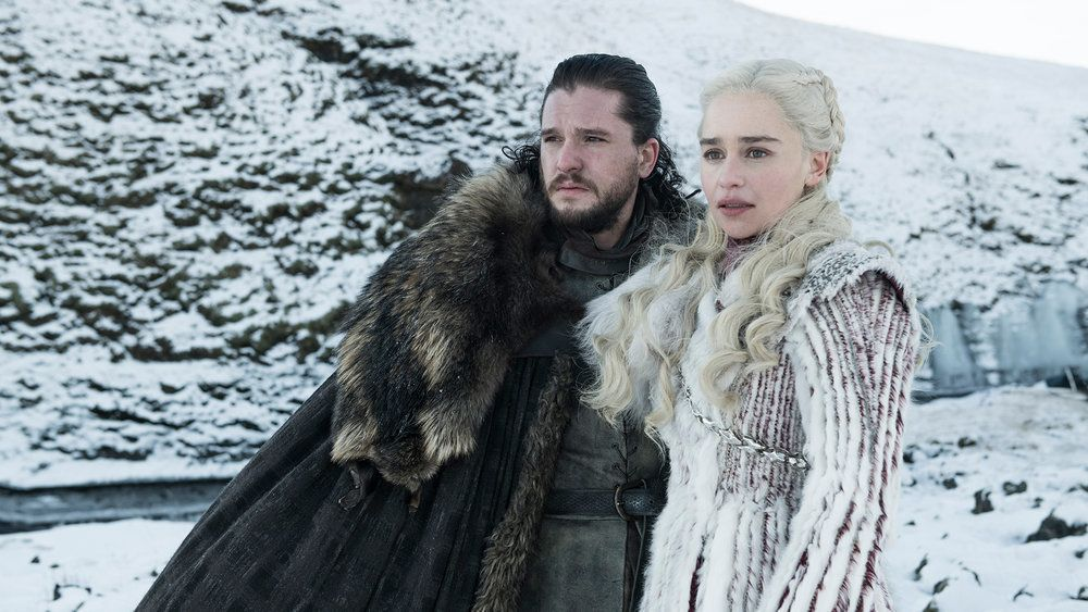 The Only Problem with Hating on Season 8 is that Game of Thrones is a &$#%ing Miracle