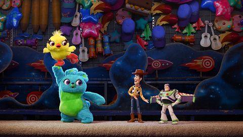 2020奧斯卡《玩具總動員4》獲最佳動畫長片