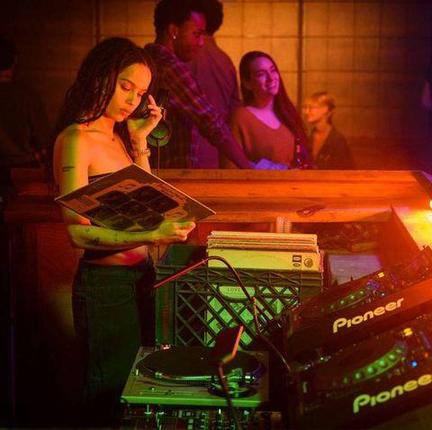 Fun, Technology, Event, Room, Nightclub, Electronics, Night, Party, Leisure, Music venue,