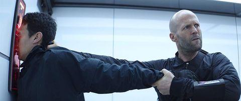 【電影抓重點】《玩命關頭:特別行動》10大看點!巨石強森和唐老大鬧不合、傑森史塔森將解釋韓哥之死?