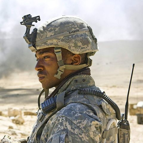 Soldier, Army, Military, Military organization, Military uniform, Infantry, Military person, Military officer, Marines, Military camouflage,