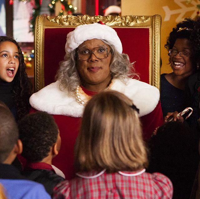 12 Best Black Christmas Movies To Watch This Holiday Season