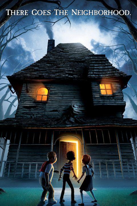 kids halloween movies on netflix