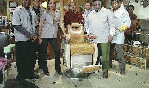 barbershop netflix black movies