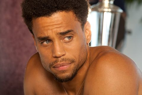michael ealy in 'think like a man'