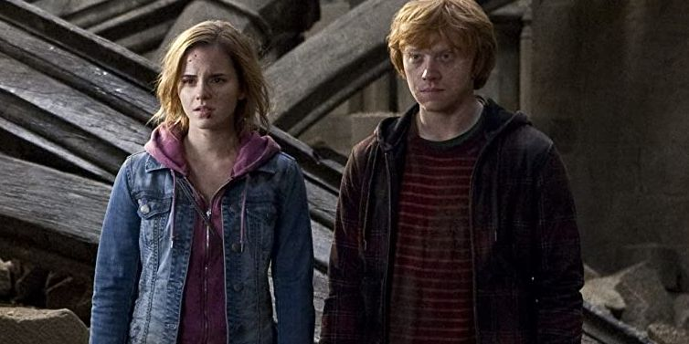 65 Major Harry Potter Books Vs Movies Differences