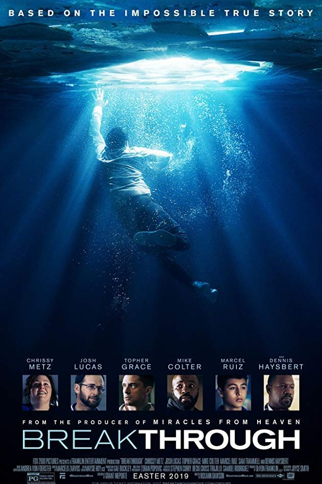 Christian Movies 2019 Breakthrough