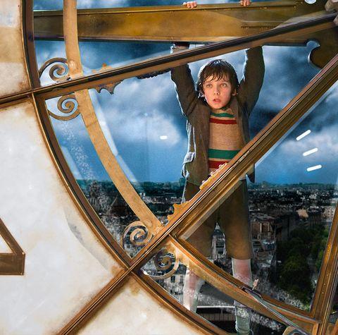 Best Kids Movies On Netflix - Hugo