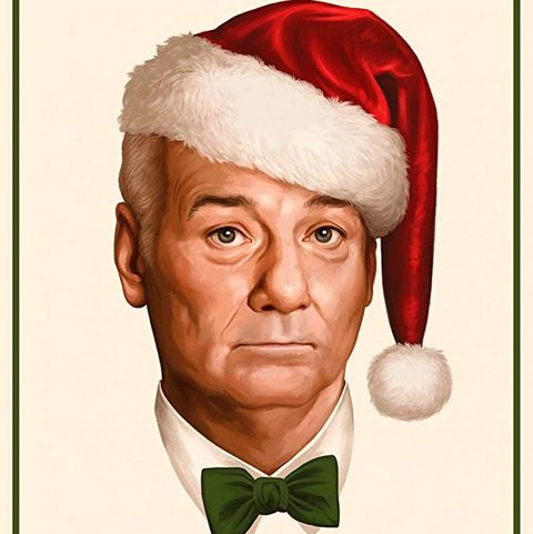 Best Christmas Movies On Netflix - A Very Murray Christmas