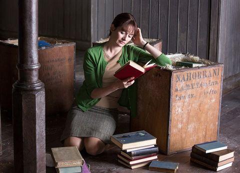 Librerías 'secretas' y con encanto