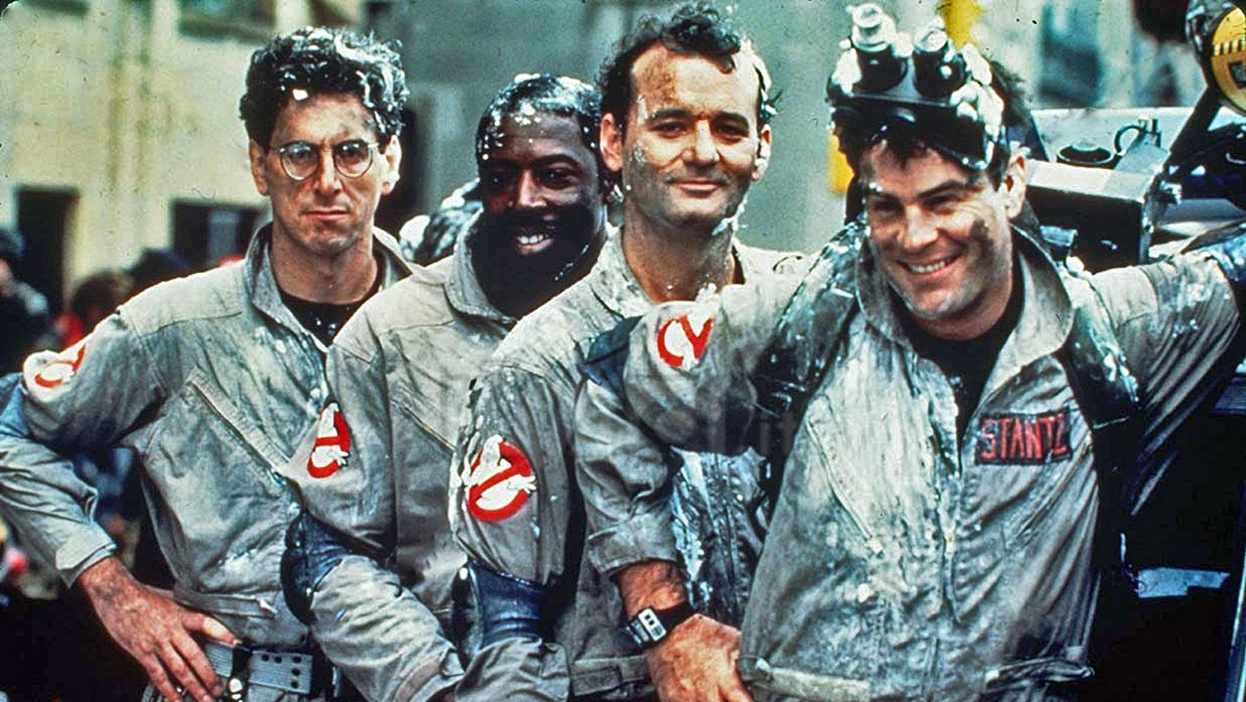 Another Original 'Ghostbusters' Star Confirms They're Returning for 'Ghostbusters 2020'