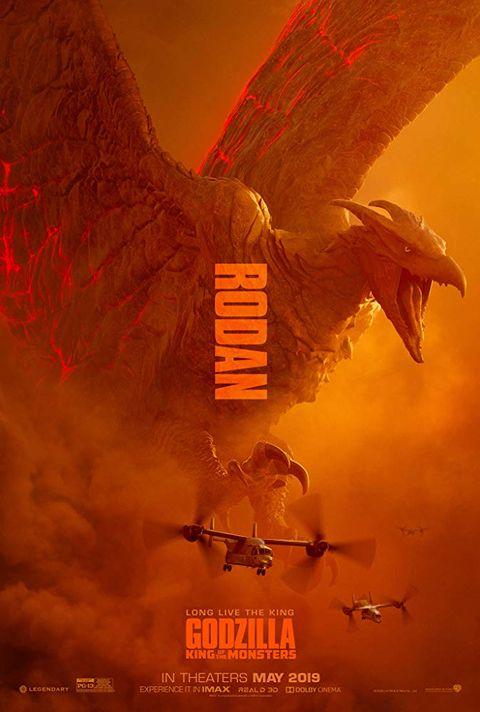 Monster Godzilla König der Best Godzilla