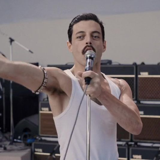 Chinese Censors Edited Out All References to Freddie Mercury's Sexuality in Bohemian Rhapsody