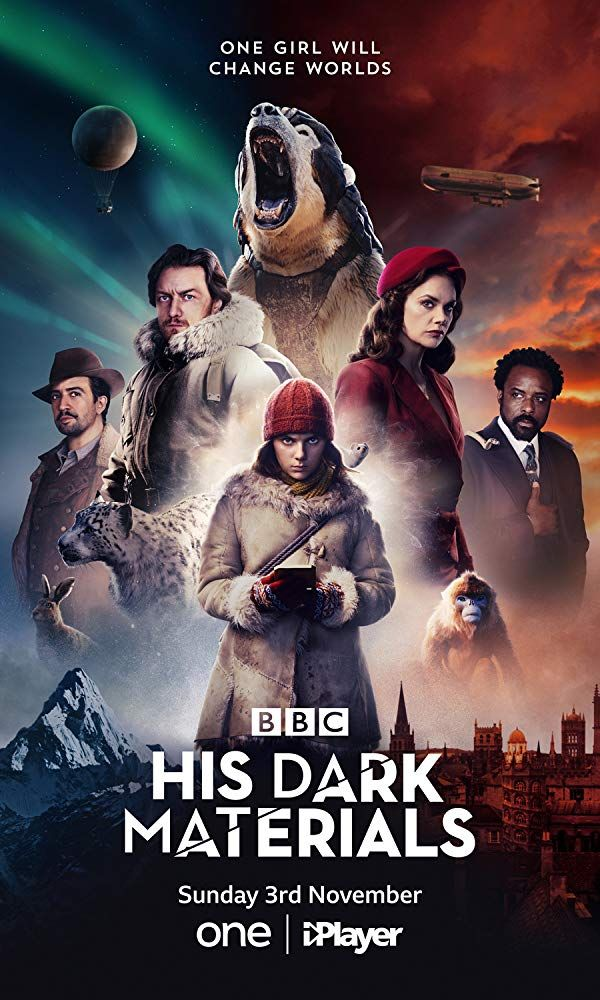 Everything We Know About His Dark Materials Season 2