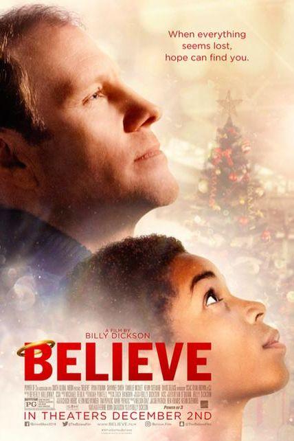 christian movies on netflix believe