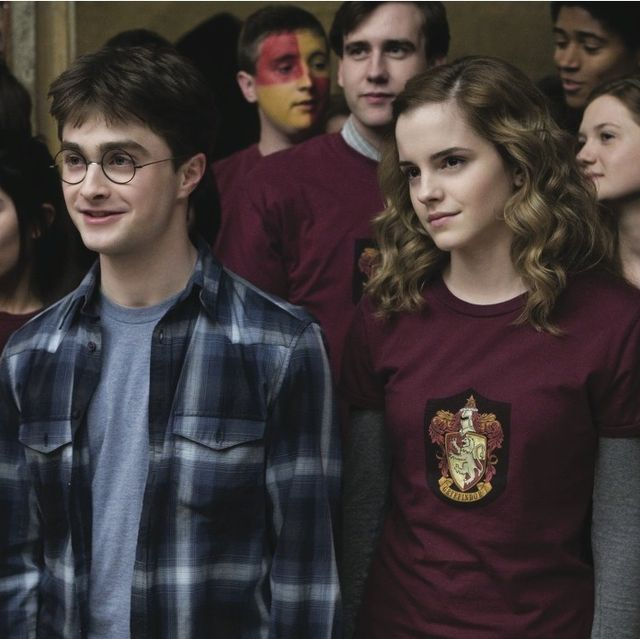 How To Watch And Stream Every Harry Potter Movie