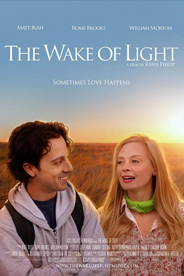 Christian Movies 2019 The Wake of Light
