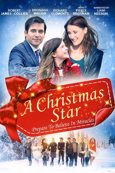 Christmas Movies on Netflix a christmas star