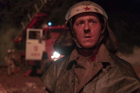 爆紅神劇《核爆家園》超越《冰與火之歌》成為史上評價最高影集!重現人類史上最嚴重「車諾比核爆事件」超血腥
