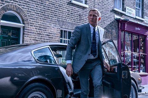 英國政府機密檔案挖出真實「詹姆士龐德」!《007:生死交戰》丹尼爾克雷格背後人物是「他」