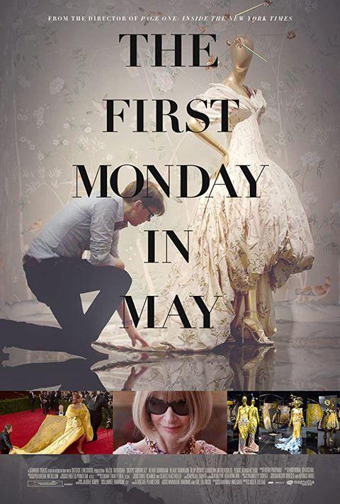 時尚惡魔的盛宴 The First Monday in May
