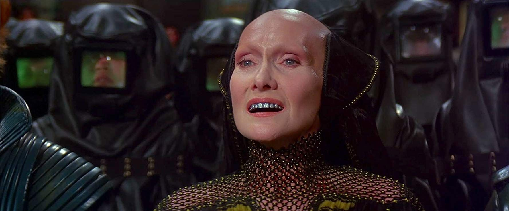 'Dune' Director Is Making a TV Show About the Bene Gesserit (aka the Original Jedi)