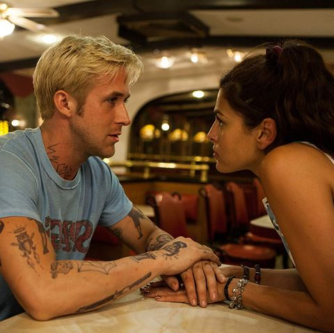 Drunk History Christmas 2011.This Is How Eva Mendes And Ryan Gosling S Relationship Began