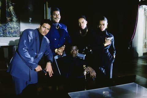 90s black movies