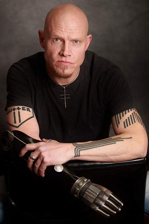 Arm, Tattoo,