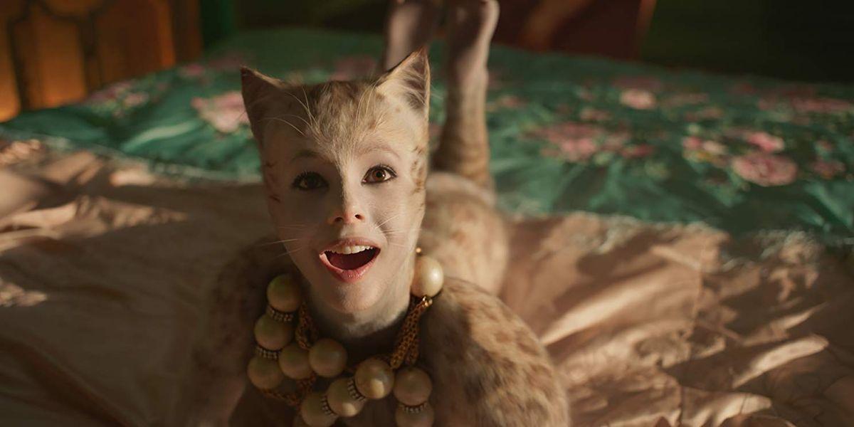 Paco Delgado Cats Costume Designer Interview Costume Designer Paco Delgado Thinks Like A Cat